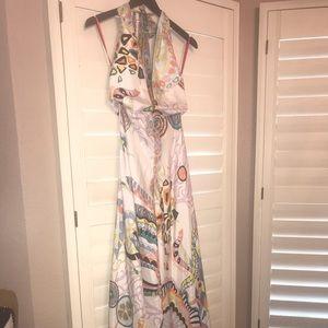 Vintage Christian Lacroix Gown